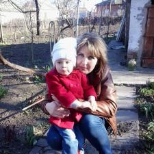 Фрилансер Оксана Н. — Украина. Специализация — Публикация объявлений