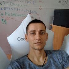 Фрилансер Стас Б. — Украина, Киев. Специализация — Создание сайта под ключ, Контекстная реклама
