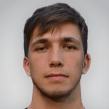 Freelancer Станислав Ш. — Ukraine, Kyiv. Specialization — HTML/CSS, Web programming
