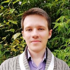 Фрилансер Антон С. — Россия, Новосибирск. Специализация — Разработка под Android, Java