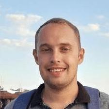 Freelancer Ihor S. — Ukraine, Stryi. Specialization — Website development, HTML/CSS