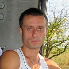 Фрилансер Stepan C. — Молдова, Кишинев.