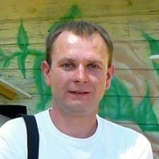 Фрилансер Сергей К. — Украина, Харьков. Специализация — 1C
