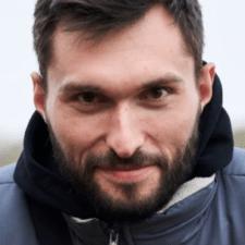 Freelancer Stepan R. — Ukraine, Ternopol. Specialization — HTML/CSS, JavaScript