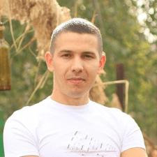 Freelancer Степан Ш. — Ukraine, Krivoi Rog. Specialization — Web programming, PHP