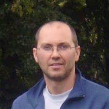 Freelancer Олег Степаненко — English