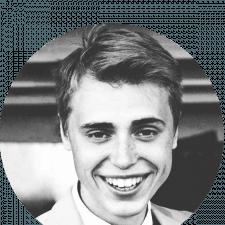 Фрилансер Дмитрий К. — Украина, Киев. Специализация — HTML/CSS верстка, PHP