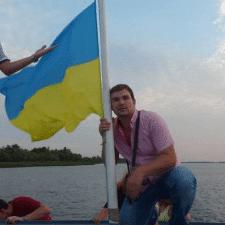 Заказчик Семён Д. — Украина, Херсон.
