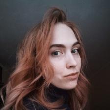 Фрилансер Anastasia Romanovtseva — Иллюстрации и рисунки, Живопись и графика