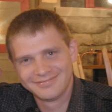 Freelancer Serg T. — Ukraine, Kyiv. Specialization — Ruby, JavaScript