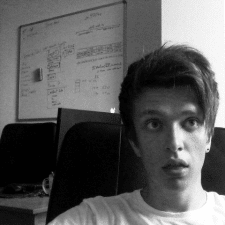 Freelancer Павел Фильчук — HTML/CSS, JavaScript
