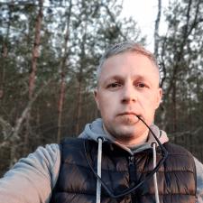 Client Руслан Ф. — Ukraine, Kyiv.