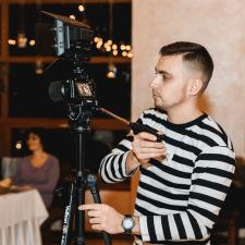 Freelancer Николай С. — Ukraine, Kharkiv. Specialization — Audio/video editing, Video processing