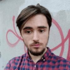 Фрилансер Ярослав С. — Украина, Киев. Специализация — Javascript, Node.js