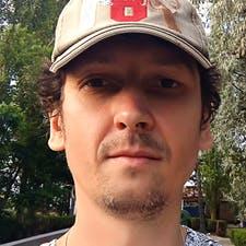 Freelancer Виталий Г. — Ukraine, Kharkiv. Specialization — Music, Audio processing