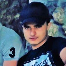 Freelancer Styop H. — Armenia, Erevan. Specialization — HTML/CSS, JavaScript
