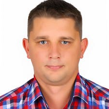 Freelancer Сергей П. — Ukraine, Krivoi Rog. Specialization — Web programming, Website development