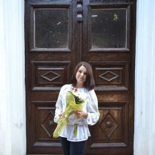 Freelancer Марія С. — Ukraine, Kolomyya. Specialization — Copywriting