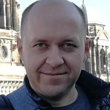 Фрилансер Сергей С. — Украина, Киев. Специализация — PHP, HTML/CSS верстка