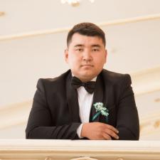 Фрилансер Диас Т. — Казахстан, Талды-Курган. Специализация — Логотипы, Баннеры