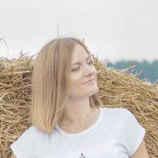 Фрилансер Svetlana E. — Беларусь, Минск. Специализация — Создание сайта под ключ