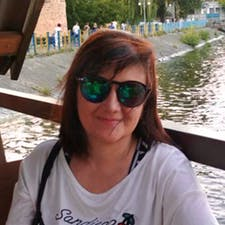 Freelancer Светлана М. — Ukraine, Cherkassy. Specialization — Copywriting, Rewriting