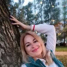 Фрилансер Svetlana ветрова — Испанский язык, Аудио/видео монтаж