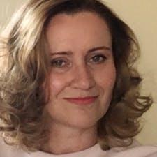 Фрілансер Светлана А. — Україна, Київ. Спеціалізація — Консалтинг, Бізнес-консультування