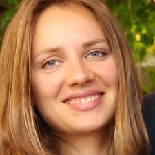 Client Svetlana P. — Ukraine, Kyiv.