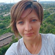 Заказчик Светлана Ч. — Украина.