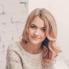 Фрилансер Светлана К. — Украина, Кременчуг. Специализация — Разработка презентаций, Копирайтинг