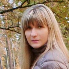 Фрилансер Svetlana I. — Украина, Черкассы. Специализация — Поисковое продвижение (SEO), Английский язык