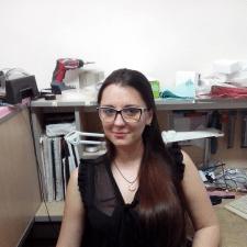 Фрилансер Svetlana K. — Украина, Одесса. Специализация — Продвижение в социальных сетях (SMM), Реклама в социальных медиа