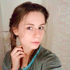 Фрилансер Svetlana P. — Украина, Киев. Специализация — Контент-менеджер, Оформление страниц в социальных сетях
