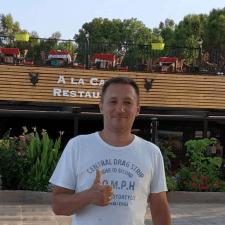 Freelancer Владимир Г. — Ukraine, Kharkiv. Specialization — Java, Web programming