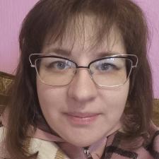 Freelancer Tetiana P. — Ukraine, Kyiv. Specialization — English, Copywriting