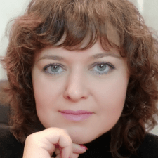 Client Марина Г. — Ukraine, Dnepr.