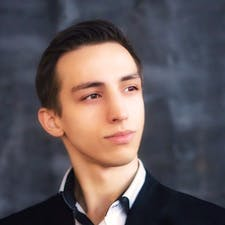 Freelancer Andrii T. — Ukraine, Odessa. Specialization — Swift, Apps for iOS (iPhone/iPad)