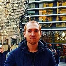 Freelancer Serhii Y. — Ukraine, Odessa. Specialization — PHP, Web programming
