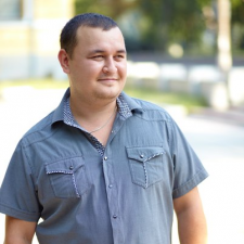Freelancer Никита Рачкевич — Gaming applications, Animation