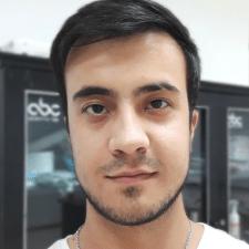 Freelancer Тахир А. — Turkmenistan, Ашхабад. Specialization — Video processing, Transcribing