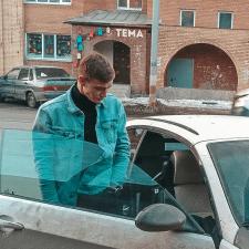 Фрилансер Александр Т. — Россия, Ульяновск. Специализация — Python, Разработка ботов