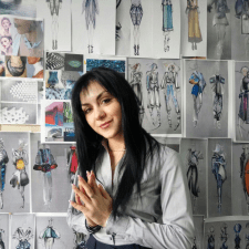Freelancer Таисия О. — Ukraine, Kyiv. Specialization — Artwork, Illustrations and drawings