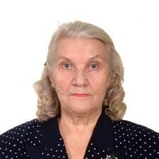 Тамара Б.