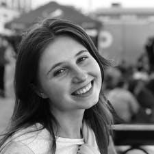Freelancer Тамила Боровик — Advertising, Content management