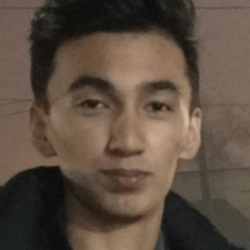 Фрилансер Tamirlan R. — Казахстан, Тараз. Специализация — Java, HTML/CSS верстка