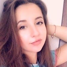 Фрілансер Татьяна Д. — Україна, Харків.