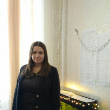 Freelancer Tatyana K. — Ukraine, Chuguev. Specialization — Content management