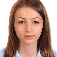 Freelancer Тетяна Р. — Ukraine, Dolina. Specialization — Copywriting