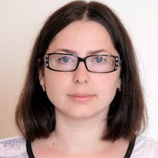 Freelancer Євгения О. — Ukraine, Lvov. Specialization — Photo processing